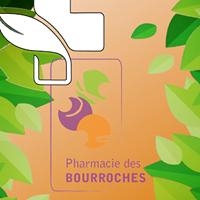 PHARMACIE DES BOURROCHES