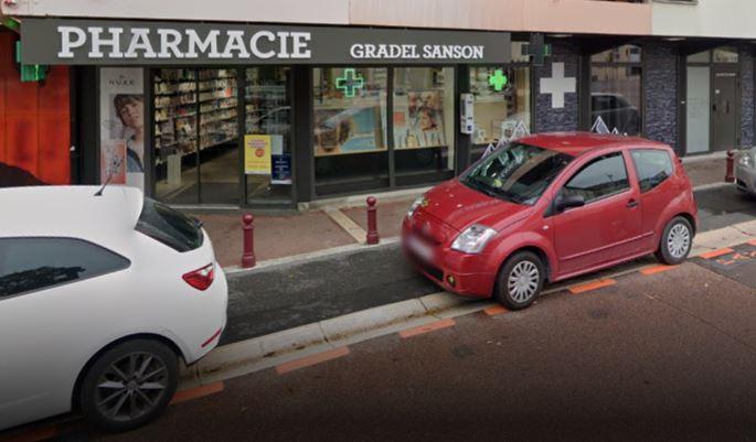 PHARMACIE GRADEL SANSON
